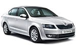 Skoda Octavia Estate - 5المقاعد