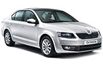Skoda Octavia Estate - 5 plazas