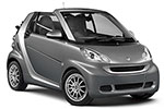 Smart Cabrio - 2Sitze