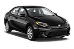 Toyota Corolla - 5седящи места