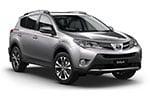 Toyota RAV4 - 5Seats