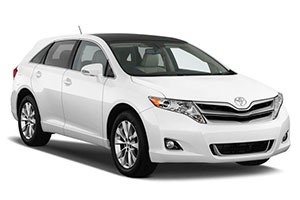 Toyota Avenza