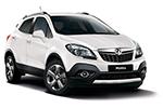 Vauxhall Mokka - 5седящи места