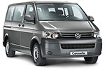 Volkswagen Caravelle - 9Sitze