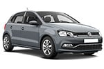 Volkswagen Polo - 5 Seats