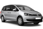 Volkswagen Sharan - 7 Seats