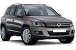 Volkswagen Tiguan - 5sæder