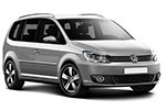 Volkswagen Touran - 5/7Sitze