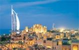 تأجير سيارة في الإمارات العربية المتحدة