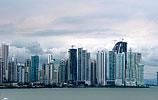 Bílaleigubíll í Panama