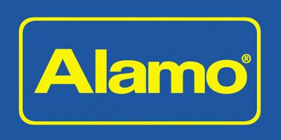Alamo car hire