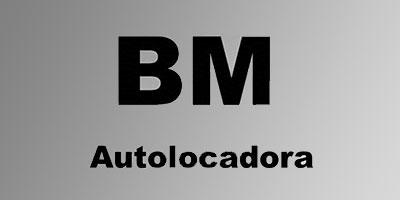 BM Autolocadora Logo