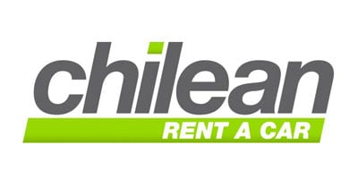 Chilean Rent A Car Logo