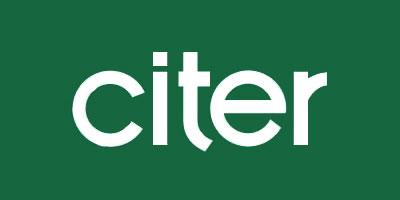 Citer Logo