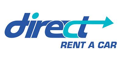 Direct Rent Logo