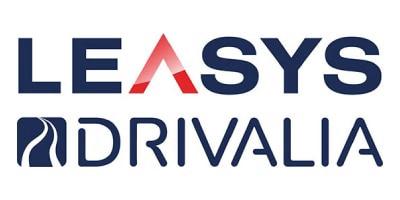 Drivalia Logo