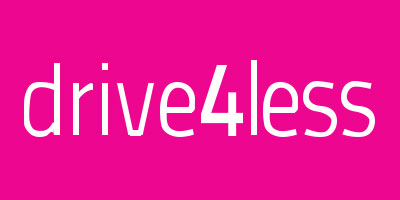 Drive4Less Logo