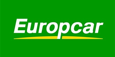 Europcar pronájem vozu