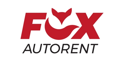 Fox Autorent Logo