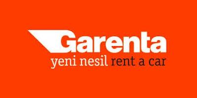Garenta Logo