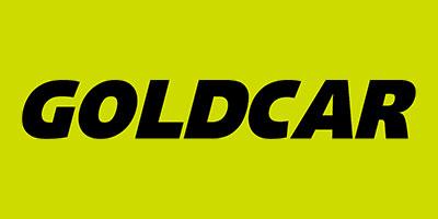 Goldcar Logo