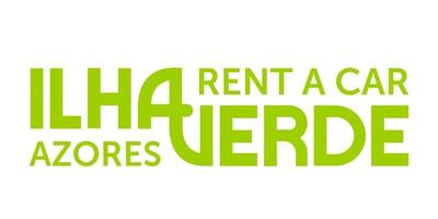 ilha verde Logo