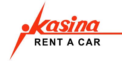 Kasina Logo