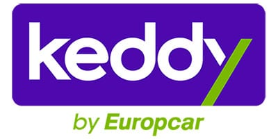 Keddy By Europcar Logo