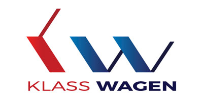 Klass Wagen Logo