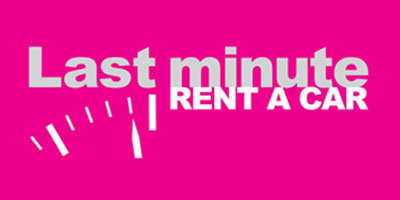 Last Minute Logo