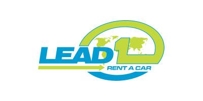 Lead Rent a Car Logo