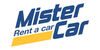 Mister Car Logo