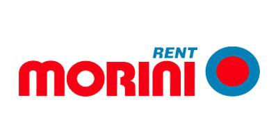 MoriniRent Logo