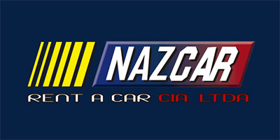 Nazcar Logo
