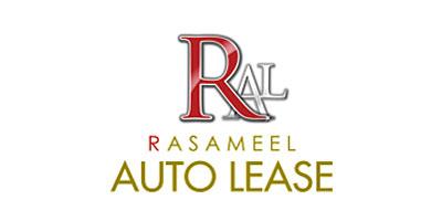 Rasameel Logo