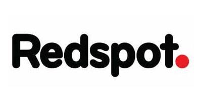 Redspot Logo