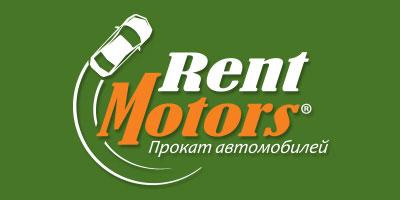 Rentmotors Logo