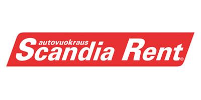 ScandiaRent Logo