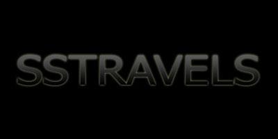 SS Travels Logo