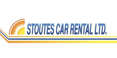 Stoutes Car Rental Logo