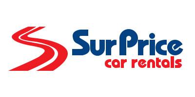 Surprice Logo