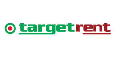 TargetRent Logo