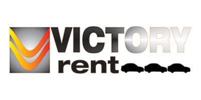 Victory Rent a Car Logo